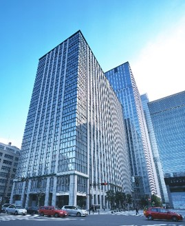 Marunouchi Trust Tower North