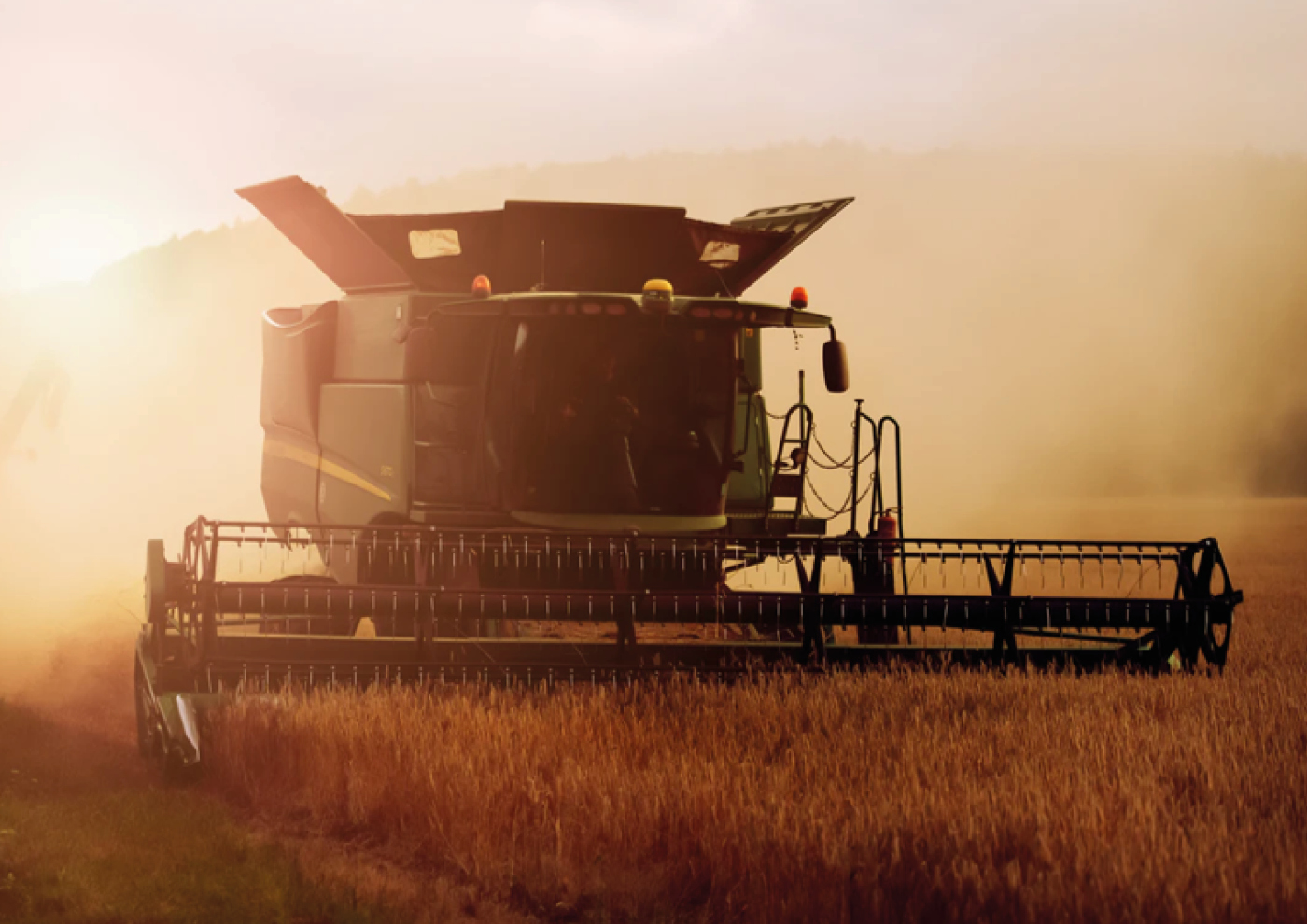 Agricultural machinery industry snapshot